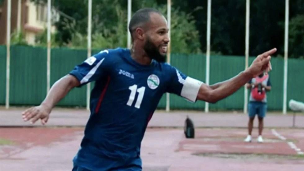 Niegan visa a capitán de la Selección de Cuba - Yordan Santa Cruz visa Cuba