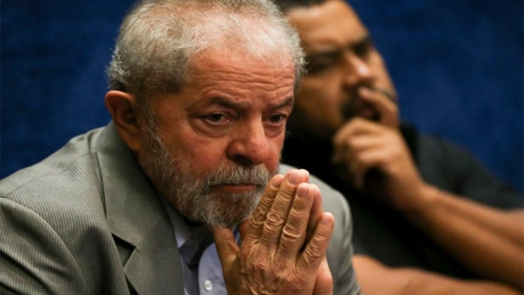 Absuelven a Lula da Silva de organización criminal y lavado de dinero - Foto de Marcelo Camargo / Agência Brasil