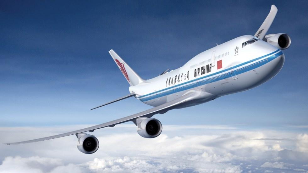 Air China anuncia compra de 20 Airbus A350-900 - Foto de Air China