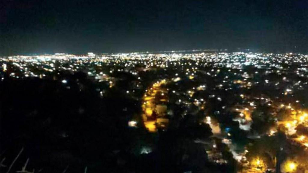 Declaran emergencia por apagones en tres municipios de BCS - apagones baja california sur