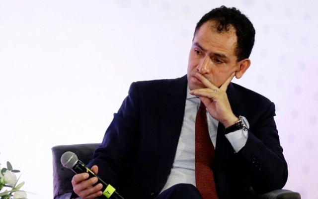 """Arturo Herrera explica por qué México tiene tasas de crecimiento """"tan bajas"""" - arturo herrera hacienda"""