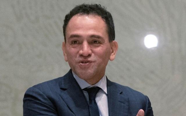 México no es ajeno a la desaceleración económica global: Arturo Herrera - Arturo Herrera SHCP Hacienda