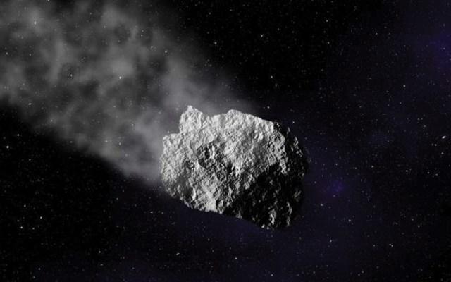 Asteroide pasa cerca de la Tierra horas después de haber sido descubierto - Foto de internet