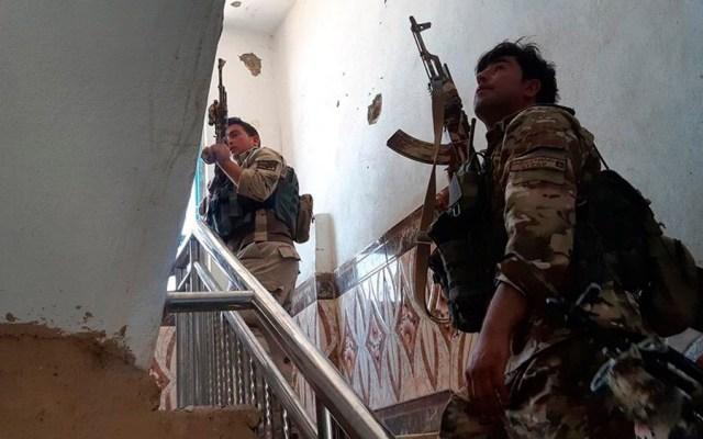 Al menos cinco muertos en ataque talibán a hotel en Afganistán - ataque hotel Afganistán