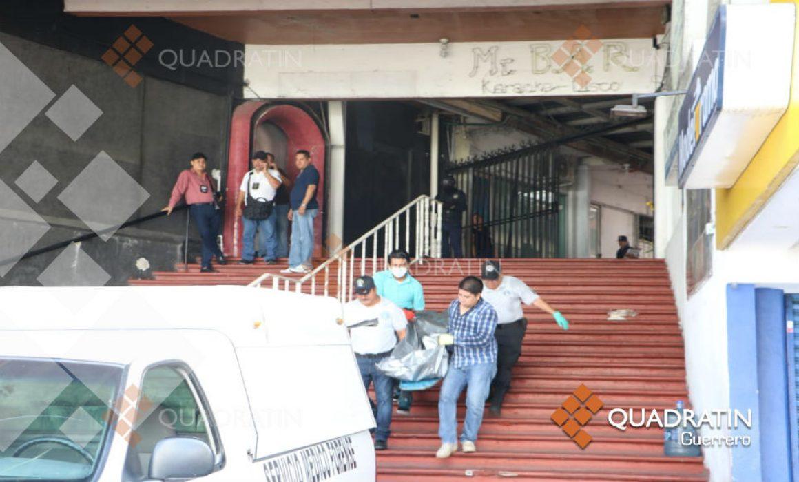Foto de Agencia Quadratín.