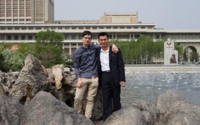 Corea del Norte acusa a australiano expulsado del país de espionaje - australiano corea del norte espionaje