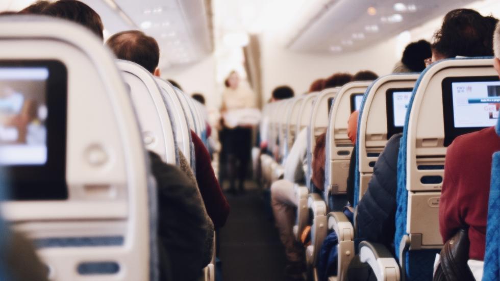 Aerolínea publica los asientos en los que es más probable morir en accidente. Noticias en tiempo real