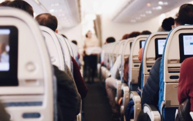 #Viral Aerolínea publica los asientos donde es más probable morir en accidente - Foto de Unsplash