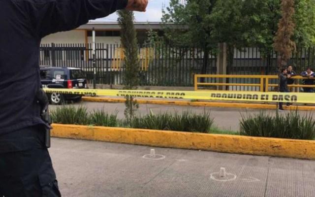 Balacera en Estado de México deja un muerto y un herido - balacera acolman muerto herido