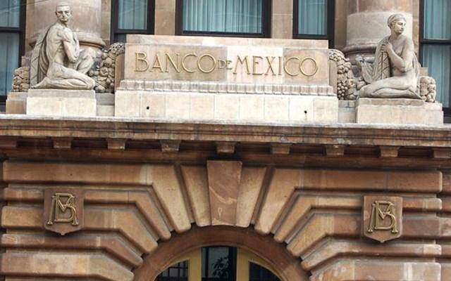 Fallas en bancos fueron internas, SPEI opera con normalidad: Banxico - tasas de interés Foto de Facebook.com/BanxicoOficial