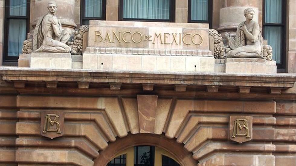 Minuta de Banxico por decisión de política monetaria anunciada el 15 de noviembre - tasas de interés Foto de Facebook.com/BanxicoOficial