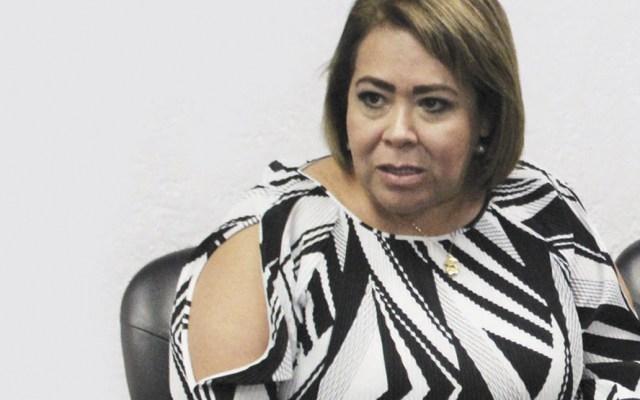 Giran orden de aprehensión contra ex diputada perredista de Morelos - Foto de El Diario de Morelos