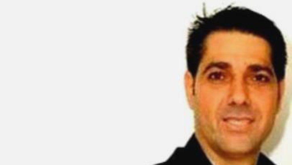 Ben Sutahi, víctima de doble homicidio en Artz Pedregal. Foto de Posta