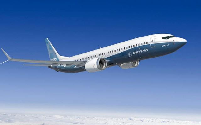 Boeing dará 100 mdd a familiares de víctimas de accidentes del 737 MAX - Boeing avión 737