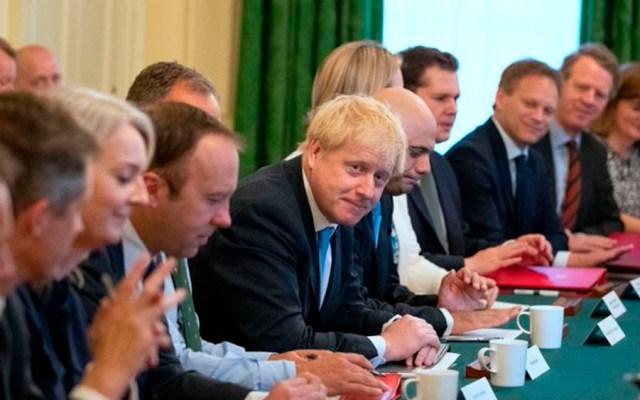 Johnson abordará negociación con la UE con 'espíritu de amistad' - Boris Johnson