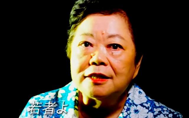 Comediante lanza campaña contra abstencionismo juvenil en Japón - campaña japón