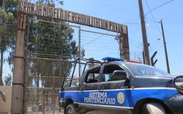 Muere un reo tras motín en cárcel de Guatemala - Cárcel Guatemala motín