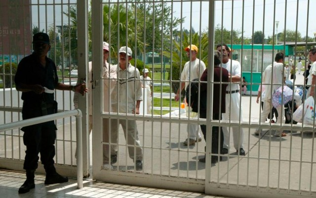Riesgo de tortura en cárceles de 19 municipios de Jalisco - cárcel jalisco