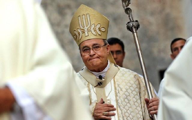 Muere el cardenal cubano Jaime Ortega Alamino en La Habana - Cardenal Ortega Alamino. Foto de Alejandro Ernesto