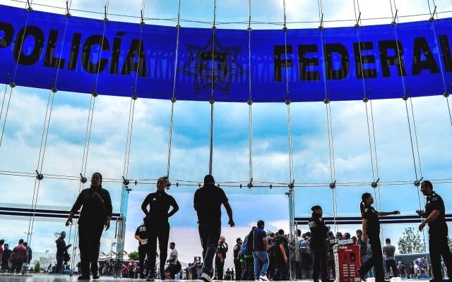 Exmando de la Policía Federal ligado a García Luna aceptará acuerdo de culpabilidad - Centro de Mando de la Policía Federal en Iztapalapa. Foto de Notimex
