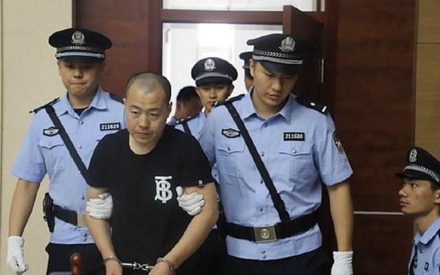 Sentencian a muerte a hombre que mató a seis niños al atropellarlos en China - China sentenciado muerte niños