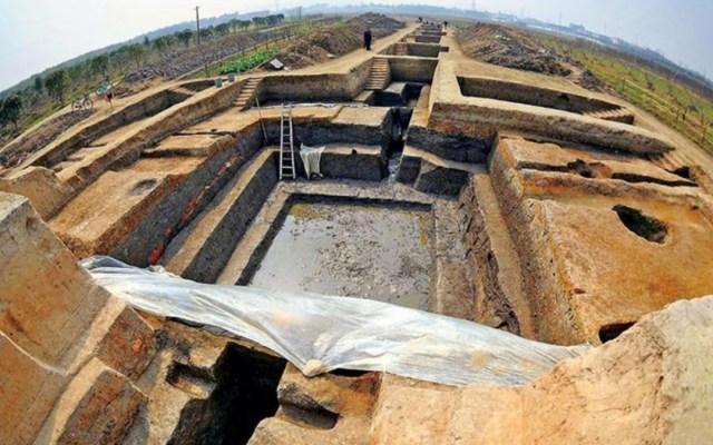 China encabeza Lista del Patrimonio Mundial de la UNESCO - china patrimonio mundial unesco