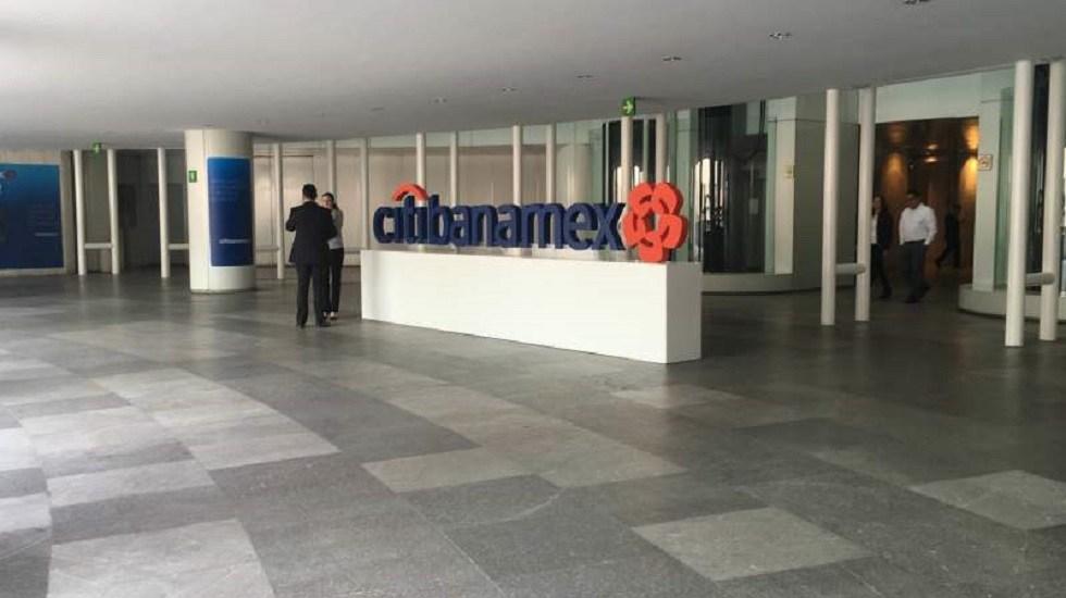 Citibanamex estanca en 0.2 por ciento crecimiento económico de México - Citibanamex. Foto de Expansión