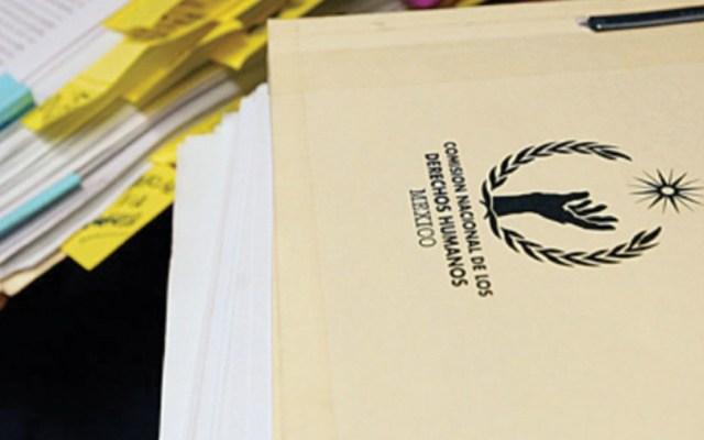 CNDH presenta denuncias penales contra 235 funcionarios por caso Iguala - Foto de Quadratín