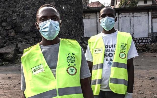 Congo confirma primer caso de ébola en la ciudad de Goma - congo ébola