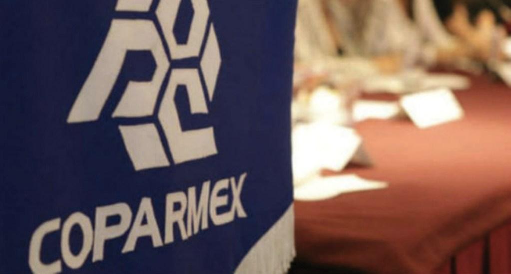 Coparmex no descarta actuar legalmente contra reforma a Ley de Adquisiciones - coparmex