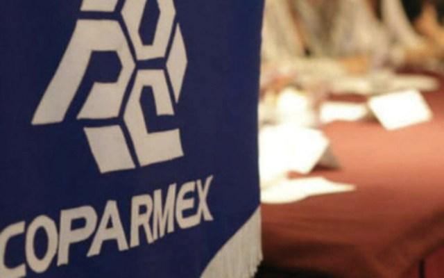 Coparmex urge al Gobierno Federal implementar el Salario Solidario - coparmex