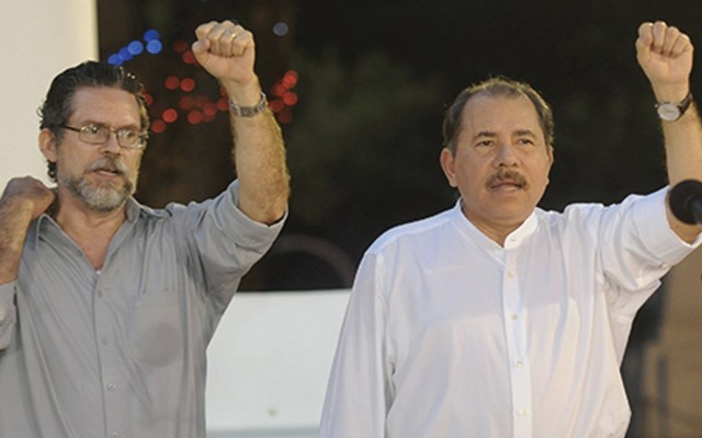 OEA llama a Daniel Ortega a reiniciar diálogo con la oposición - OEA llama a Daniel ortega a reiniciar diálogo con la oposición en nicaragua