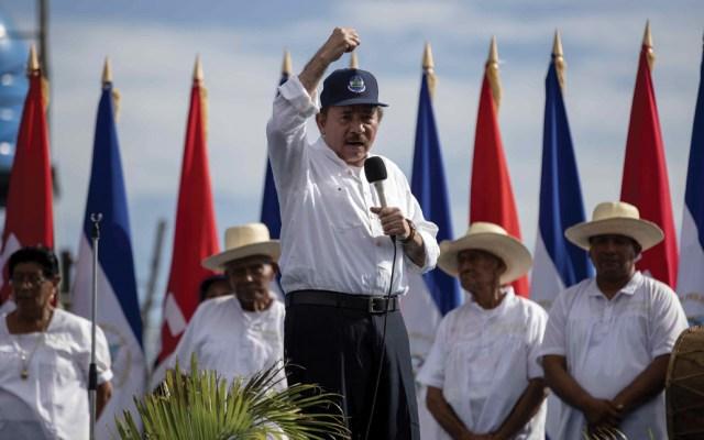 Denuncian asedio policial contra indígenas en Nicaragua - Foto de EFE