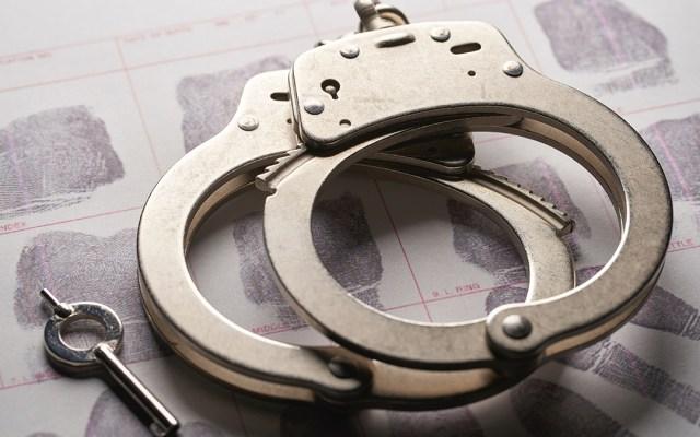 SSPC activará Registro Nacional de Detenciones el sábado - detenido nuevo león dea