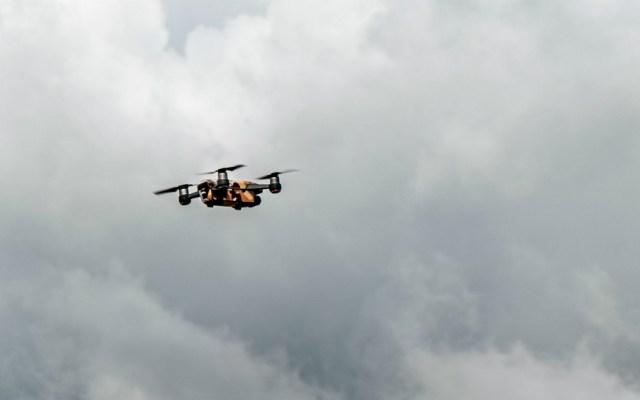 Denuncian vecinos de Coyoacán robos a casas con uso de drones - Foto de Maria Teneva para Unsplash