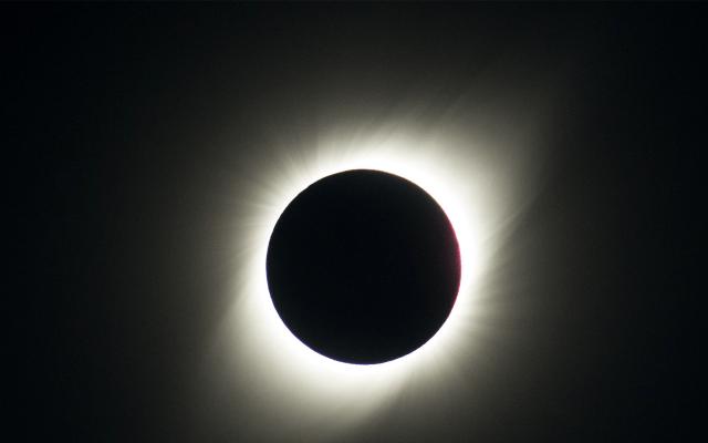 Descarta UNAM posibilidad de un eclipse el 21 de agosto - eclipse solar 21 de agosto