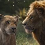 """""""El Rey León"""" se apodera de la taquilla del fin de semana"""