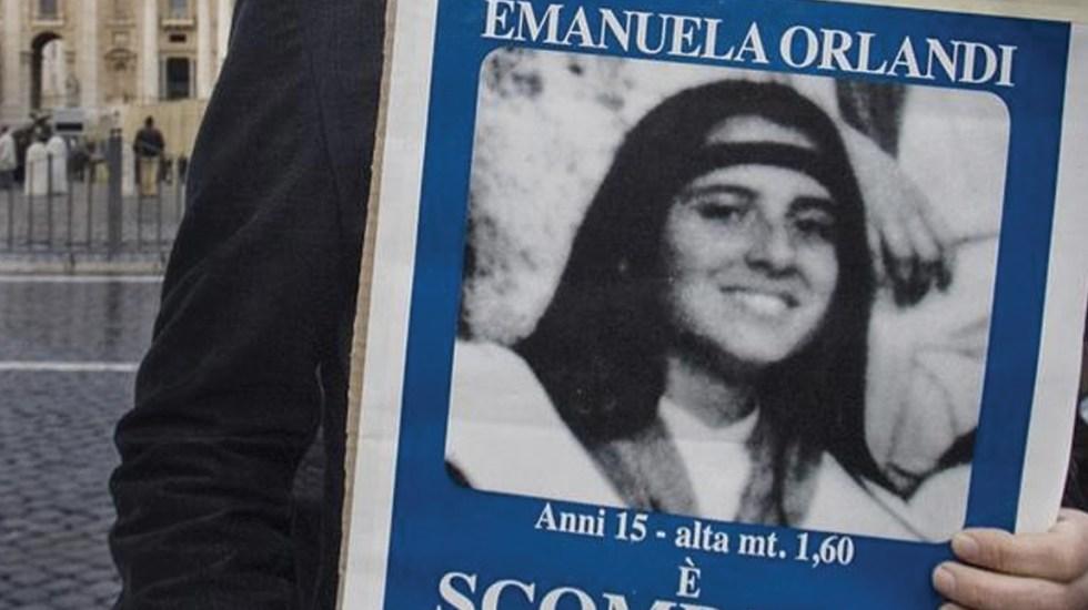 Vaticano autoriza abrir tumbas para buscar a joven desaparecida en 1983 - Foto de Il Messaggero