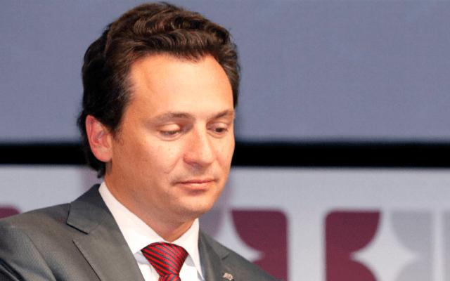 Interpol detiene a madre de Emilio Lozoya - Emilio Lozoya