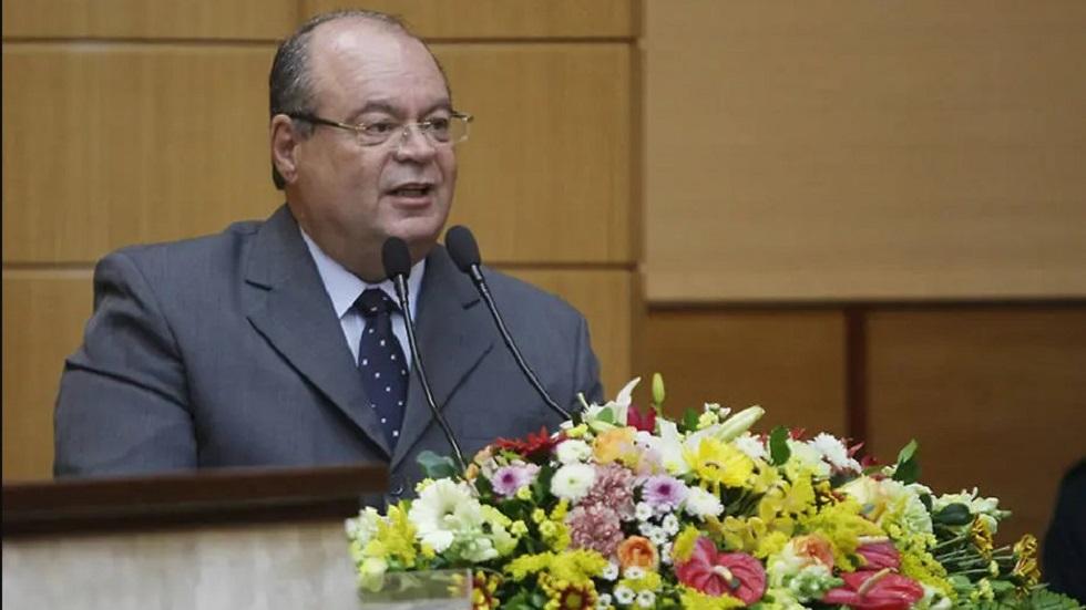 Empresario se suicida en acto oficial de gobernador brasileño
