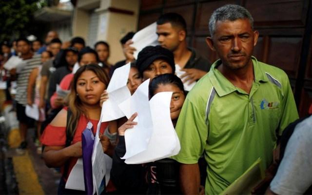 Habilitan estación migratoria para solicitantes de asilo en Chihuahua - estación migratoria chihuahua