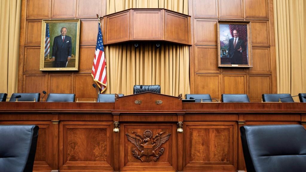 Gobierno de EE.UU. pide a Mueller limitar su testimonio ante el Congreso - Estados Unidos Robert Mueller Congreso