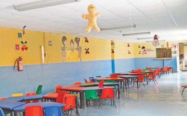Piden al Gobierno atender recomendación de CNDH sobre estancias infantiles - Estancia Infantil. Foto de El Siglo de Torreón