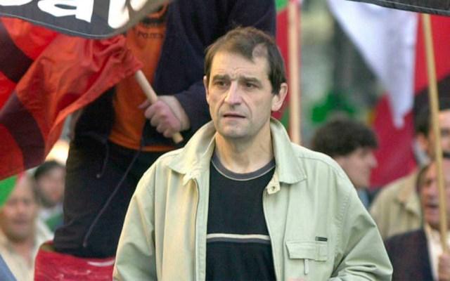 España solicitará a Francia la extradición del exjefe máximo de la ETA - Josu Ternera