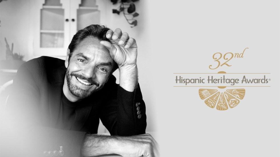 Reconocerán a Eugenio Derbez con Premio de la Herencia Hispana - eugenio derbez reconocimiento herencia hispana