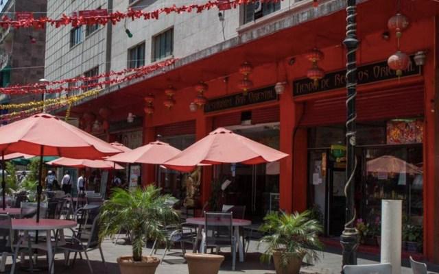 Denuncian por extorsión a exfuncionario capitalino - extorsiones ambulantes centro histórico