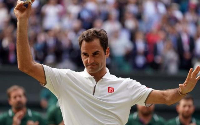 Roger Federer jugará en México - Federer