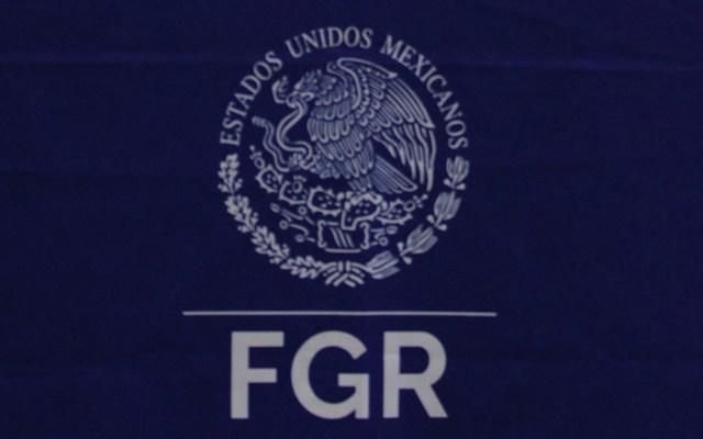 FGR busca reducir número de escoltas de sus ex funcionarios - FGR FIscalía General de la República