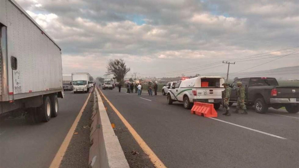 Comando asesina a fiscal regional de Jalisco - fiscal regional jalisco asesinato ataque armado