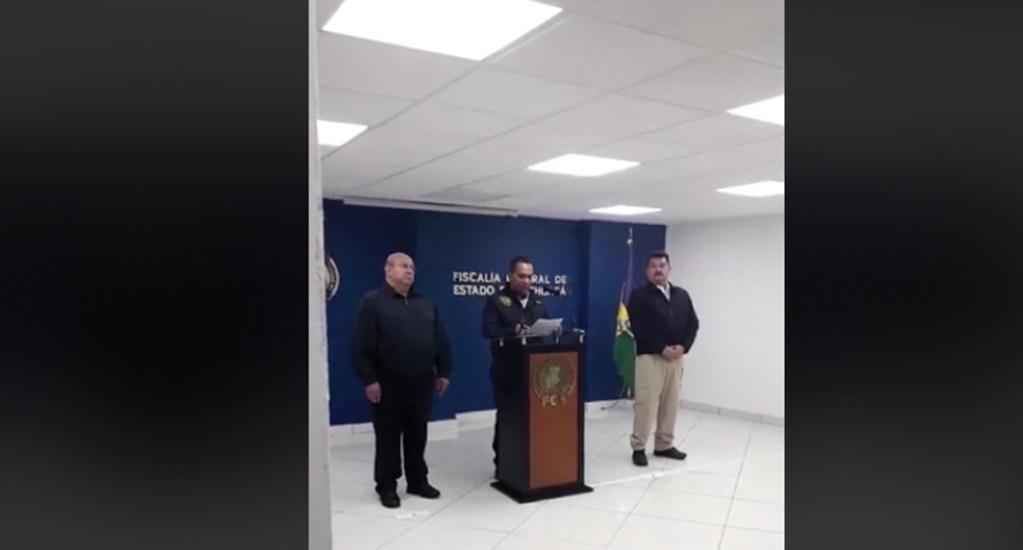 Aeronáutica Civil realiza peritajes por desplome de helicóptero en Michoacán. Noticias en tiempo real